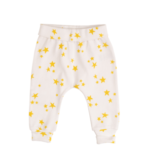 Deanie Organic Baby - Starlight, Star Bright Pants