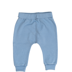 Deanie Organic Baby - Light Blue Pants