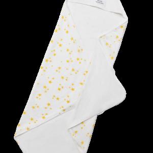 Starlight, Star Bright Hooded Towel